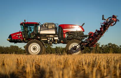 Patriot-Steiger-Family