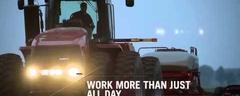 teiger Tractors: Sistema de luces