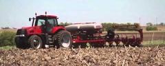 Magnum Tractors: Hydraulics