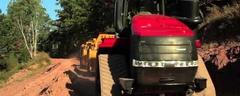 Case IH Steiger & Magnum Series Tractors