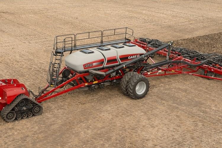New Precision Air 5 Series Air Carts Amp Seeders Case Ih