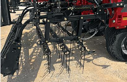 Field Cultivator_3-Bar Extreme Tiger-Tine ACS Harrow with SDP