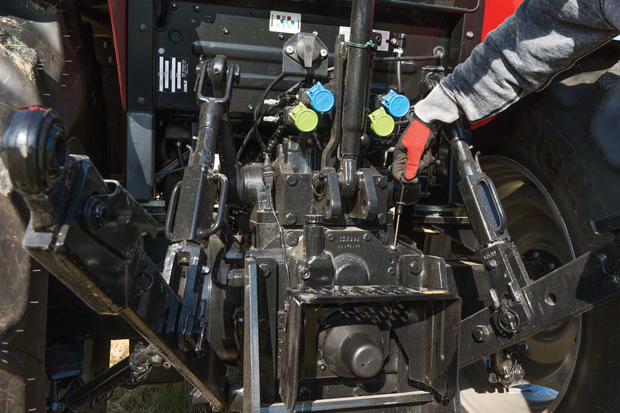 Case Ih Jx Series Electrical Diagrams Wiring Online Farmall Utility A Tractors