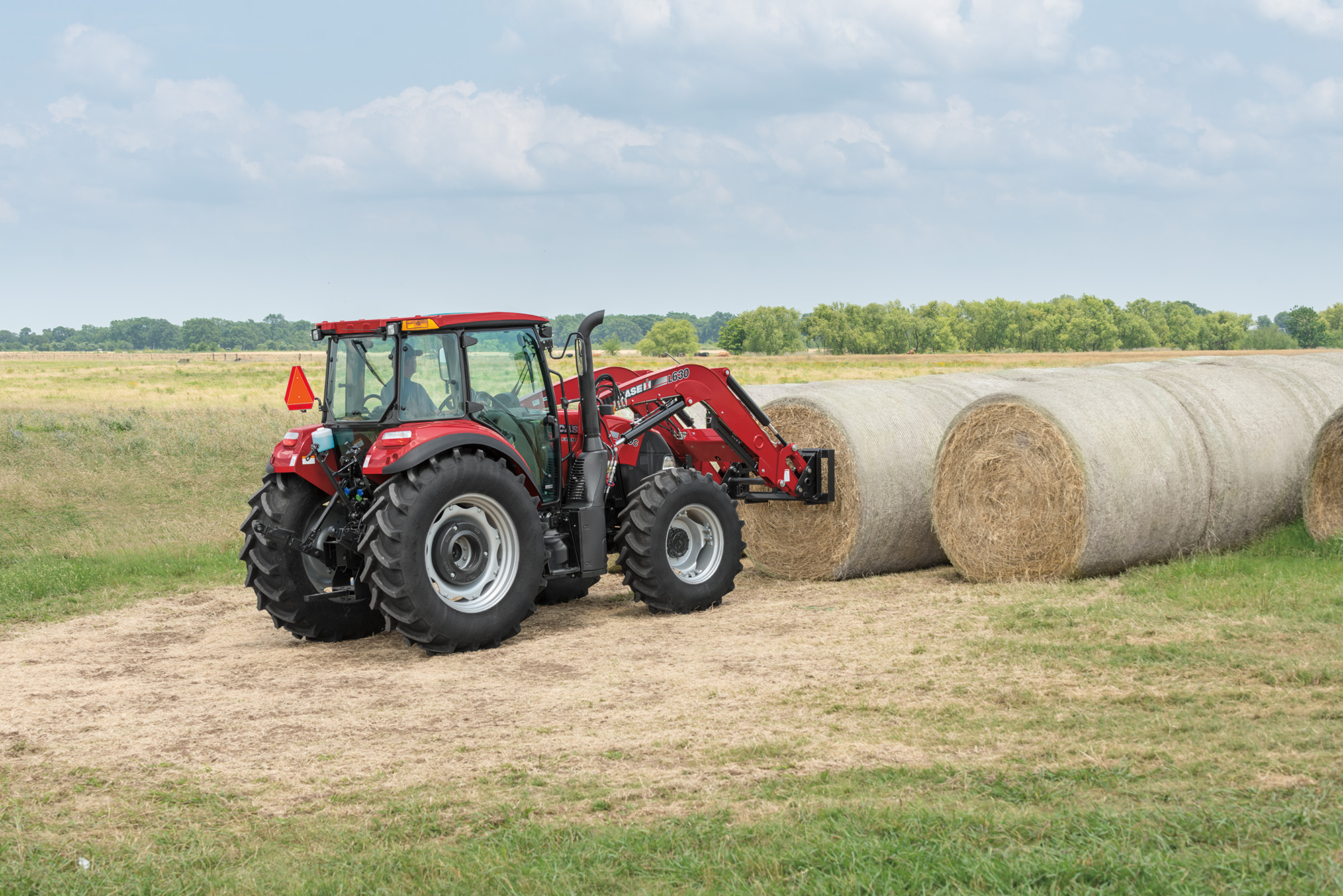 Case Ih 85 Series Wiring Diagram Trusted 1086 Utility Farmall C Tractors Rh Caseih Com Scout 2 For Tractor