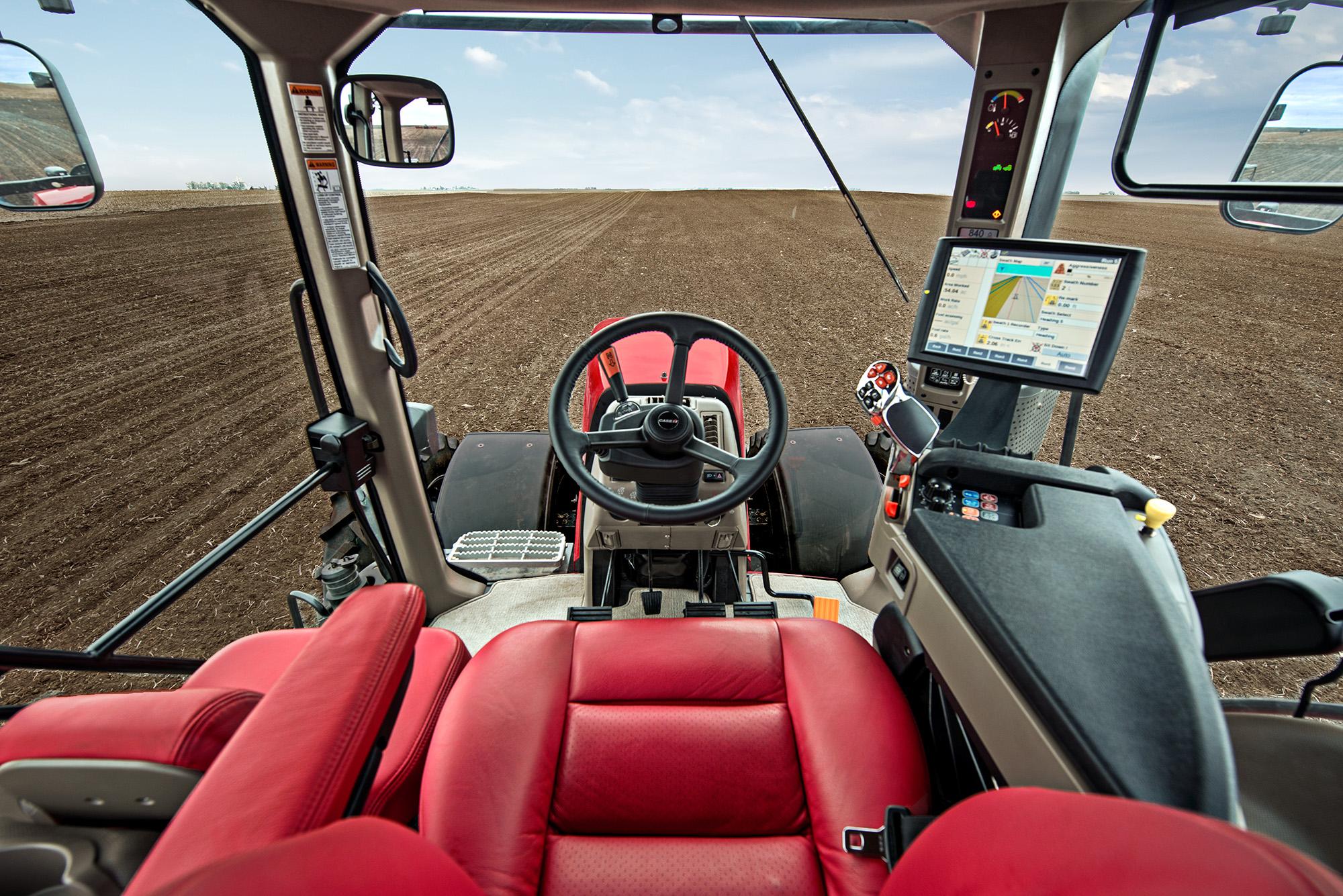 Case Ih Mx 270 Wiring Diagrams Online Box Diagram Magnum Series Rowtrac Scraper Tractors For Row Crop Farming Tractor