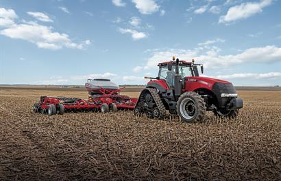 Magnum Series | Rowtrac & Ser Tractors for Row Crop Farming ...