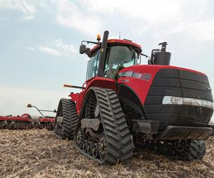 Steiger Series | 4WD Row Crop Farming Tractors | Case IH