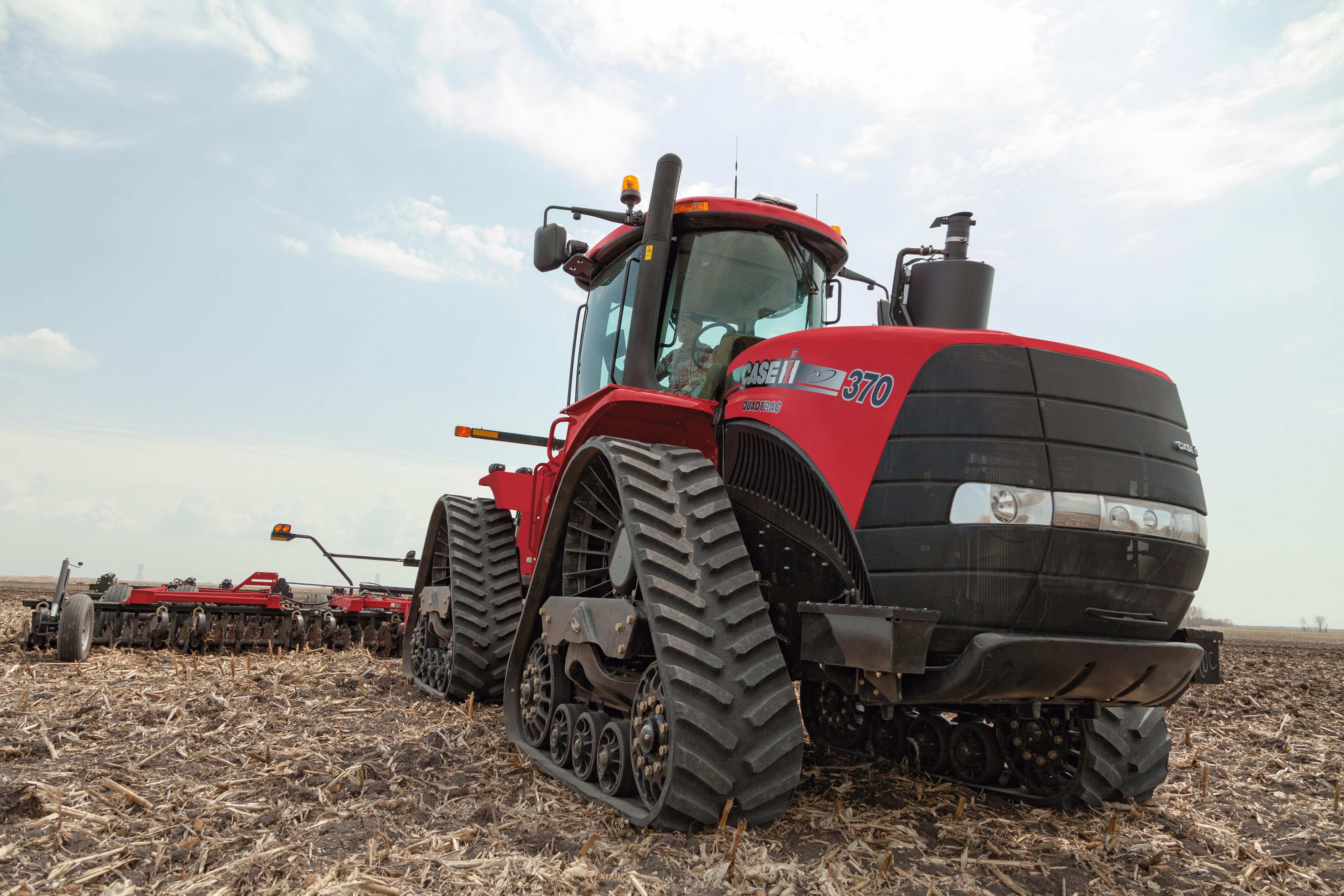 All About Steiger Series 4wd Row Crop Farming Tractors Case Ih Tractor Wiring Diagrams Repair Scheme