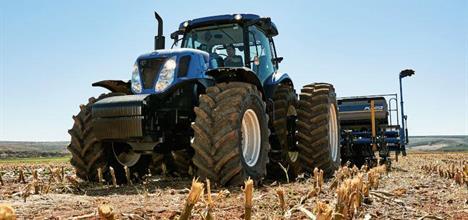 Una vez más, participaremos de Expoagro Argentina como #TractorOficial de la feria presentando nuestra oferta de tractores, cosechadoras, pulverizadores, equipos para heno y forraje, soluciones de agricultura de precisión, y servicios. ¡Esperamos verte!