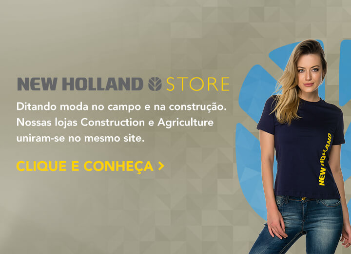 New Holland Store