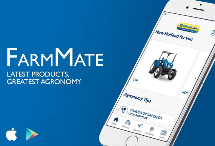 FarmMate